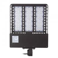 Buy cheap High Brightness Parking Lot Security Lights , Outdoor Shoebox Led Street Light from wholesalers