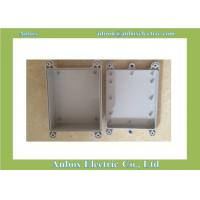 China Wall Mount 145×120×60mm Plastic Electrical Junction Box wholesale