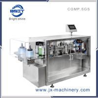 China China herbal medicine plastic ampoule bottle filing and sealing machine wholesale