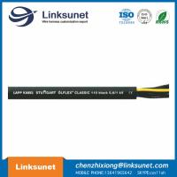 China Black 1120232 2G , 0.75 Wire And Cable wholesale