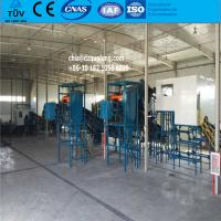 China Waste to energy equipment /Municipal Solid Waste Sorting Plant/Sorting machine wholesale
