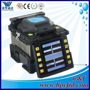 China New Optical Fusion Splice Machine equal to Fujikura FSM 60s on sale