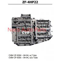 China Auto transmission ZF4HP22 sdenoid valve body good quality used original parts wholesale