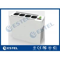 China IP55 Protection 2000W Cooling Capacity Air Conditioner 880W Power Consumption For Kiosk wholesale