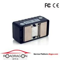 Quality OEM Wireless Fleet GPS GSM GPRS Systems Magnetic No Need Install for sale