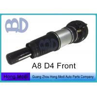 China Air Ride Shocks Genuine Arnott Front Left Air Shock Absorber For Audi A8 / S8 wholesale