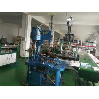 China Semi Automatic Box Forming Machine Resin Sand Casting Process Low Noise wholesale