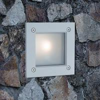 Buy cheap 20W Outdoor LED Step Lights QT9  With Aluminum Casting Alloys IP55 from wholesalers