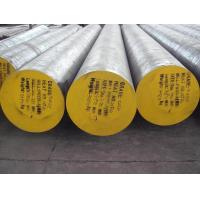 China ASME SB472 ASTM B472 Alloy Round Bar , UNS N10665 Solid Steel Rod High Performance wholesale