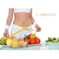 China Amino Acid L-Carnitine Chemical Food Additives Loss Weight CAS 541-15-1 wholesale