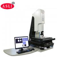 China Electronic Power 2 Axes Video Measuring Machine Universal Testing Equipment wholesale