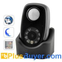 China Video Recorder with Audio (Motion Detect, Nightvision) wholesale