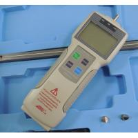 China Digital Display Push Tension Meter for Push-pull Load Test Insertion Force Test, Damage Test wholesale