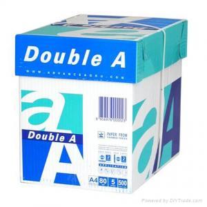 China A4 copier paper wholesale