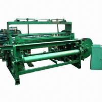 China Automatic Crimped Wire Mesh Machine wholesale