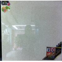 China White porcelain tile and white polished glazed tile with water absorption<0.5% on sale