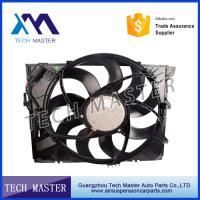 China 17117590699 17427522055 17427562080 Electric Cooling Fans For Cars B-M-W E90 wholesale