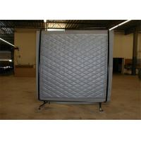 China 40dB Noise & Soundproof Enclosure for Generators Customized Size and Shape to you You machine wholesale