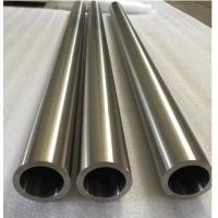 China Gr5 Titanium Ti-6AL-4V R56400 SEAMLESS ti-6al-4v titanium tube on sale