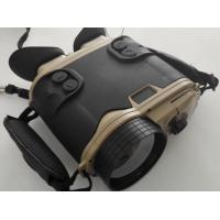 China 670 Thermal Binocular JAOINC low- power, compact, uncooled thermal imaging technology Border security on sale