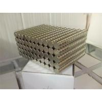 China neodymium magnets for packing bags wholesale