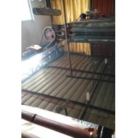 China PRIME COLD ROLLED STAINLESS STEEL SHEET 304 WITH GOLD 8K MIRROR FINISH on sale