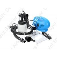 China Electric 2.5mm Plastic HVLP Airless Paint Sprayers 220V 50HZ 800ml wholesale