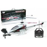 China Big 3CH RC Helicopter With Gyro and Metal Frame (SCIH8589007A-6GY) wholesale