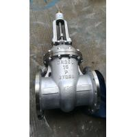 China BS Standard OS & Y Cast Steel/ Stainless Steel CF8/CF8M Flanged Gate Valve wholesale