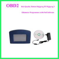 China Best Quality Hottest Digiprog III Digiprog 3 Odometer Programmer with Full Software wholesale