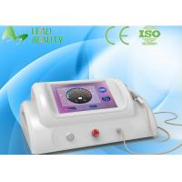 China Professional 30MHz Vascular Laser Red Blood Removal Machine For Women on sale