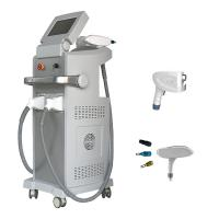 China Painless Tattoo Eraser Machine , Laser Tattoo Removal Device No Risk Of Scarring on sale