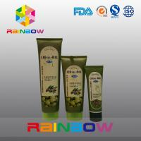 China Customized Labels Self Adhesive Paper Shrink Sleeve Labels / Stickers For Bottle / Bag wholesale