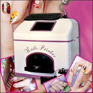 China Nail Printer (Excellent-Un-Nn13) wholesale