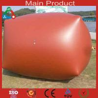 China Excellent small food waste treatment biogas digester wholesale