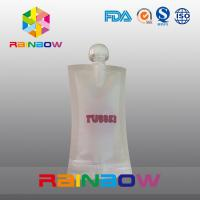 China Food Grade Baby Food Pouch Spout Pouch Packaging with Top Spout & Durable Zipper wholesale