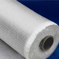 China White color and high tensile different width E-glass fiber woven roving for granite wholesale