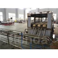 China Drinking Water Barrel Bottled Water Filling Machine Bottling Production Line wholesale