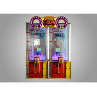 China Rotation Table Redemption Monster Drop Arcade Game Machine With Linked Jackpots wholesale