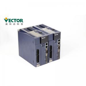 China AC 220V 600W Servo Motor Drive Fully Programmable Servo Drives wholesale