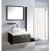 China Bathroom Cabinet / Stainless Steel Bathroom Cabinet (YX-8035) wholesale