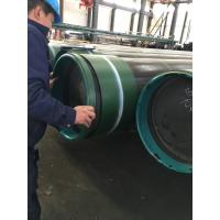 China 20'' J55 ERW Surface Casing Pipe as per API 5CT Latest editon wholesale