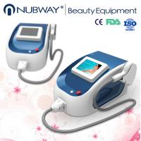 China Original factory oem diode laser hair removal portable laser hair removal equipment wholesale