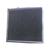 China High Durability Micro Channel Heat Exchanger For Farms Restaurant Food Beverage Shops wholesale