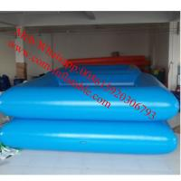 Largest inflatable pool adult size inflatable pool inflatable square swimming pool of com Square swimming pools for sale