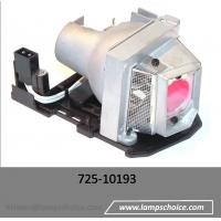 China Wholesale Replacement Projector Lamp with housing For Dell 1210S Projector (725-10193) wholesale