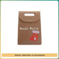 China good quality customize colorful paper bag/gift bag made in guangzhou wholesale