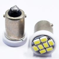 China Excellent Brightness Led Headlight Bulbs 1W Wattage For Universal Cars on sale