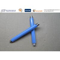China Plastic Insert Molding Components / Insert Molded Plastic Pole with Metal Shaft wholesale