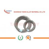 Quality Monel 400 Alloy Bar / Rod / Wire / Pipe With Corrosion Protection for sale